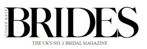 Revolution Band; sa featured in Brides magazine